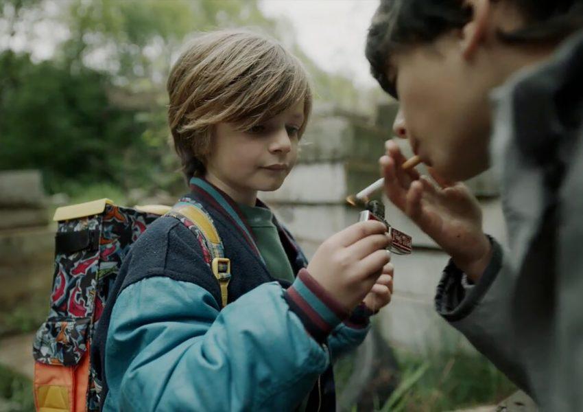 Najlepszy ze światów - Adrian Zigarette